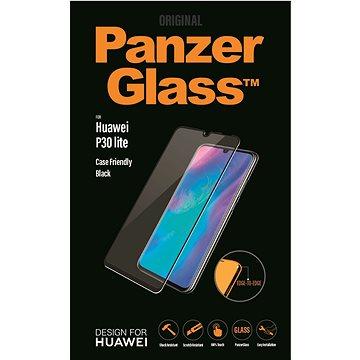 PanzerGlass Edge-to-Edge pro Huawei P30 lite černé (5335)