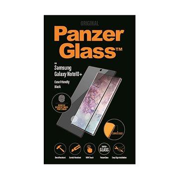 PanzerGlass Premium pro Samsung Galaxy Note 10+ černé (7200)
