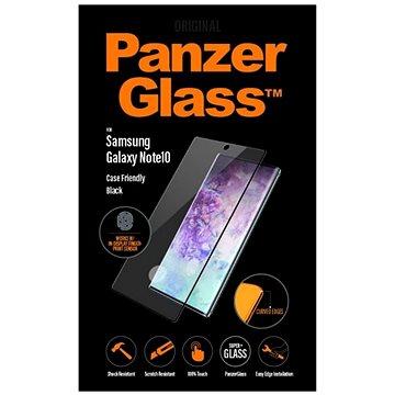 PanzerGlass Premium pro Samsung Galaxy Note 10 černé (7201)