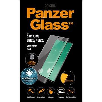PanzerGlass Premium AntiBacterial pro Samsung Galaxy Note 20 černé (7236)