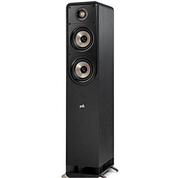 Polk Audio Signature S50e Black (1 ks) (POSIGS50EBK)