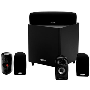 Polk Audio TL1600 BLACK (POTL1600BK)