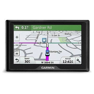 Garmin Drive 51S Lifetime Europe 20 (010-01678-27)