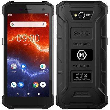 MyPhone Hammer Energy 2 LTE černá (TELMYAHENER2LBK)