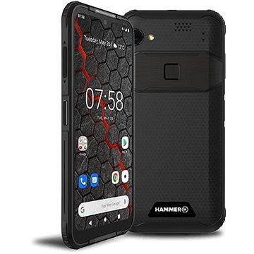 myPhone Hammer Blade 3 černá (SMARTPHONE HAMMER Blade 3)