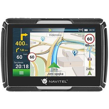 NAVITEL G550 Moto GPS Lifetime (8594181740098)