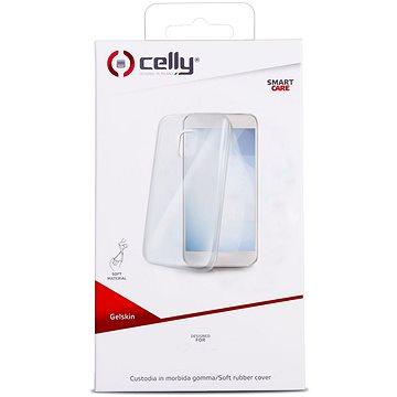 CELLY Gelskin pro Samsung Galaxy J6 bezbarvý (GELSKIN758)