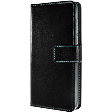 FIXED Opus pro Samsung Galaxy Note10+, černé (FIXOP-441-BK)