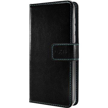FIXED Opus pro Samsung Galaxy A01 černé (FIXOP-546-BK)