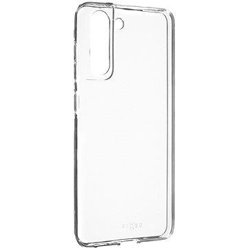 FIXED pro Samsung Galaxy S21 FE čiré (FIXTCC-722)