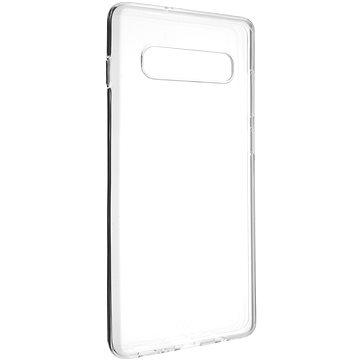 FIXED pro Samsung Galaxy S10+ čirý (FIXTCC-373)