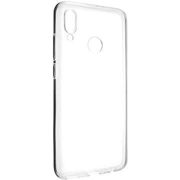 FIXED Skin pro Huawei P Smart (2019) čirý (FIXTCS-367)