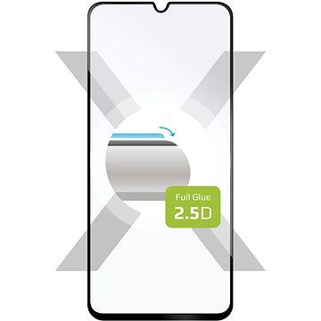FIXED FullGlue-Cover pro Samsung Galaxy M31 černé (FIXGFA-582-BK)