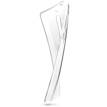 FIXED pro Sony Xperia 10 Plus čirý (FIXTCC-398)