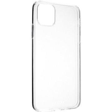 FIXED pro Apple iPhone 11 Pro Max čiré (FIXTCC-427)