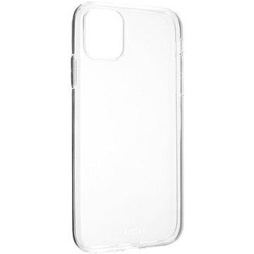 FIXED Skin pro Apple iPhone 11 0.6 mm čiré (FIXTCS-428)