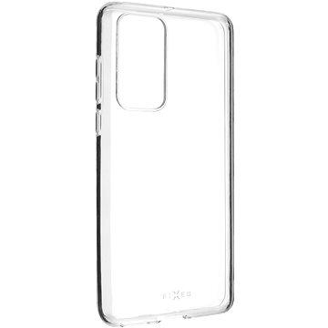 FIXED pro Huawei P40 čiré (FIXTCC-503)
