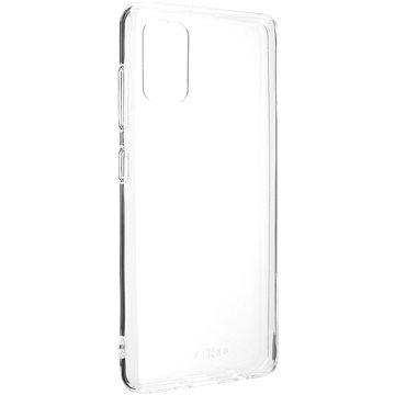 FIXED pro Samsung Galaxy A41 čiré (FIXTCC-528)