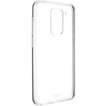 FIXED pro Xiaomi Redmi Note 9 čiré (FIXTCC-517)