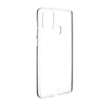 FIXED pro Samsung Galaxy A21s čiré (FIXTCC-552)