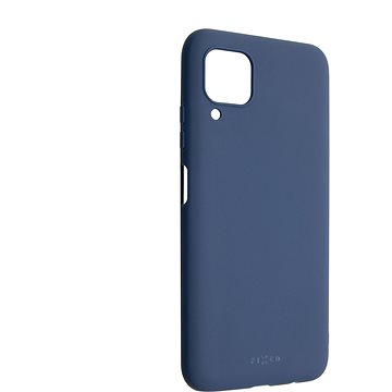 FIXED Story pro Huawei P40 Lite modrý (FIXST-505-BL)