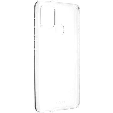 FIXED Skin pro Samsung Galaxy A21s 0.6 mm čiré (FIXTCS-552)