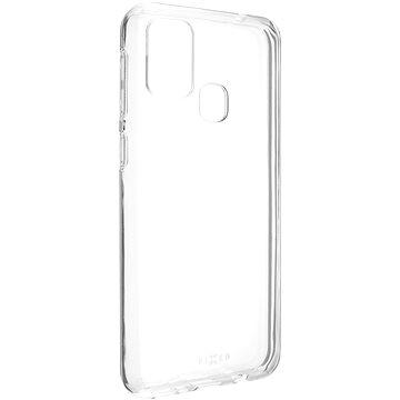 FIXED pro Samsung Galaxy M31 čiré (FIXTCC-582)