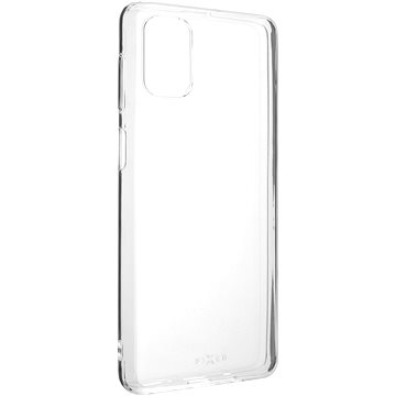 FIXED pro Samsung Galaxy M51 čiré (FIXTCC-583)