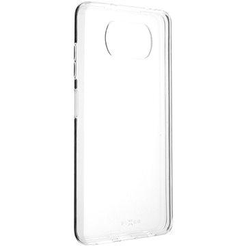 FIXED pro Xiaomi Poco X3/X3 Pro čiré (FIXTCC-620)