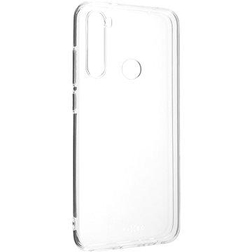 FIXED pro Xiaomi Redmi Note 8 čiré (FIXTCC-470)