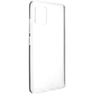 FIXED pro Samsung Galaxy A51 5G čiré (FIXTCC-635)