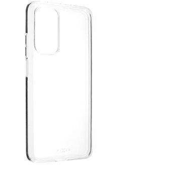 FIXED Skin pro Xiaomi Mi 10T/10T Pro 0.6 mm čiré (FIXTCS-542)