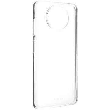 FIXED Skin pro Xiaomi Poco X3/X3 Pro 0,6 mm čiré (FIXTCS-620)