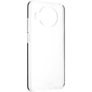 FIXED pro Xiaomi Redmi Note 9 Pro 5G čiré (FIXTCC-656)