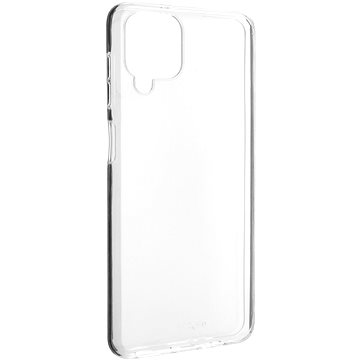 FIXED pro Samsung Galaxy M12 čiré (FIXTCC-644)