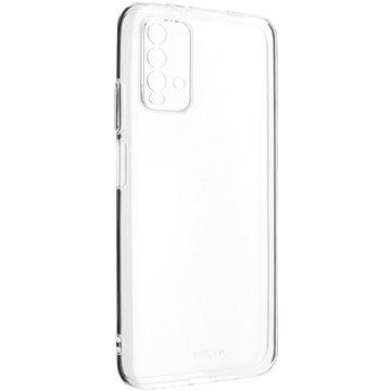 FIXED pro Xiaomi Redmi Note 9 4G/9 Power čiré (FIXTCC-659)