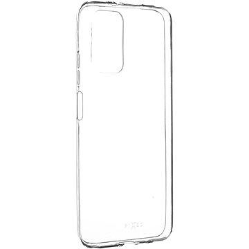 FIXED Skin pro Xiaomi Redmi 9T 0.6 mm čiré (FIXTCS-680)