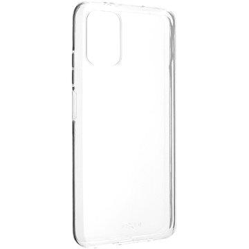 FIXED Skin pro Xiaomi Poco M3 0.6 mm, čiré (FIXTCS-621)