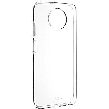 FIXED Skin pro Xiaomi Redmi Note 9 5G/Note 9T 0.6 mm čiré (FIXTCS-676)