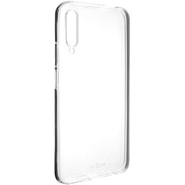 FIXED Skin pro Huawei P Smart Pro (2019) 0.6 mm čiré (FIXTCS-475)