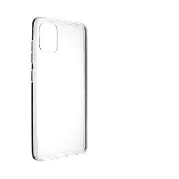 FIXED Skin pro Samsung Galaxy A51 0.6 mm čiré (FIXTCS-483)