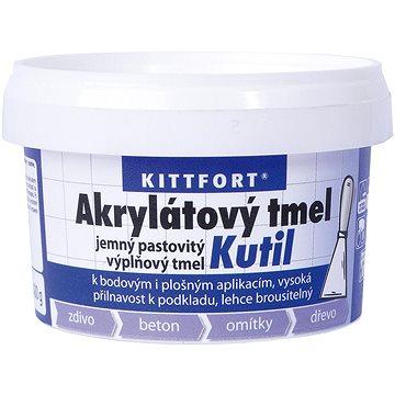Kittfort Tmel akrylátový KUTIL 0,4kg (976184)