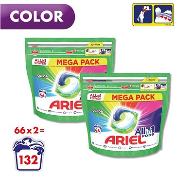 ARIEL Color 2× 66 ks (258006540112496)