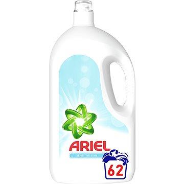ARIEL Sensitive 3,410 l (62 praní) (8006540120293)