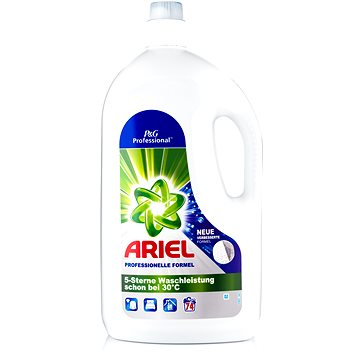 ARIEL Professional Regular 4,07 l (74 praní) (8001841059952)