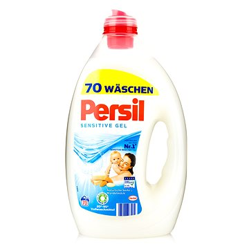 PERSIL Sensitive Gel 3,5 l (70 praní) (4015000967969)