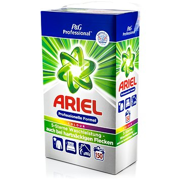 ARIEL Professional Colour 9,75 kg (150 praní) (8001841066097)