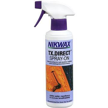NIKWAX TX.Direct Spray-on 300 ml (5020716571002)