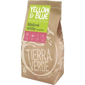 Yellow&Blue Mýdlové vločky 400 g (8594165002723)