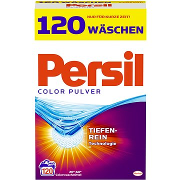 PERSIL Color Powder 7,8 kg (120 praní) (4015000968089)